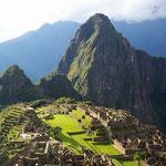 Machu Picchu - atemlos & atemberaubend