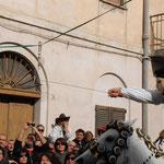 Sa Sartiglia - Oristano, Sardinia-Tours.com