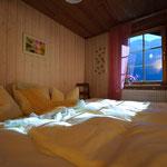 Die Betten sind komfortabel und wurden neu gekauft.