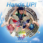 color-code - Hands Up !