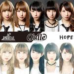 Q'ulle - HOPE