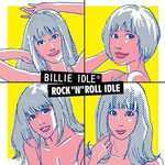 BILLIE IDLE - be-bop tu-tu