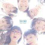 OSAKA☆SHUNKASHUTO - Shine