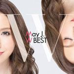 May J. - So Beautifil / My Sweet Dreams