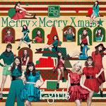 E-girls - Merry × Merry Xmas★