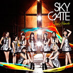 Cheeky Parade - SKY GATE