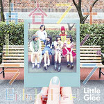 Little Glee Monster - Seishun Photograph / Girls Be Free!