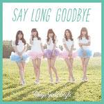 Tokyo Girls' Style - Say Long Goodbye / Himawari to Hoshikuzu (English Ver.)