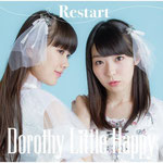 Dorothy Little Happy - Restart
