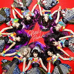 Cheeky Parade - M.O.N.ST@R / Colorful Starlight