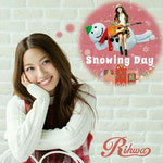 Rihwa - Snowing Day