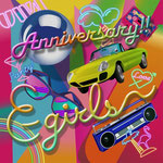 E-girls - Anniversary!!