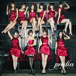 predia - Mitashite Amore