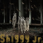 Shiggy Jr - GHOST PARTY