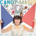 mimimemeMIMI - CANDY MAGIC