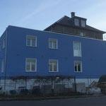 Bas Group - Bauen im Bestand, Neubau eines modernen Anbaus in Bielefeld Brackwede