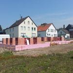 Bas Group - Neubau von 6 Einfamilienhäuser in Schötmar - Neue Straße 13-23 - 32108 Bad Salzuflen