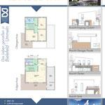 Bas Group - Neubausiedlung 9 Einfamilienhäuser in Bielefeld-Ummeln