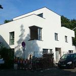 Bas Group - Neubau eines modernen Mehrfamilienhauses Köln