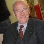 Ehemaliger Regierungspräsident von Mittelfranken, verstorben im Oktober 2014
