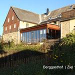 Berggasthof in Kirnitzschtal, eine sehr empfehlenswerte Unterkunft