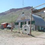 Station von Rudy Parra