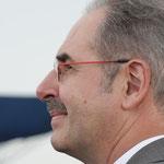 Regierungspräsident MfR, Dr. Bauer