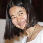 Botschafterin für die Olympischen Spiele in Peking