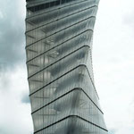 Besucher-Tower Flughafen