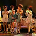 bebelota fashion show