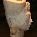 Mahajapit head