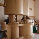 空気圧縮機
