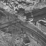 Brandenburger Tor, Berlin 1945 - 1946 © Hein Gorny - Collection Regard