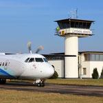 ATR-72 am 05.02.2014