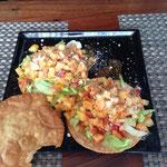 Enchiladas - Especial del dia