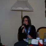 Prof.ssa Alessandra Primicerio (critico d'arte)