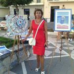 la bravissima M. Teresa Aiello