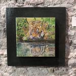"""""""Tigre allo specchio""""_2013"""