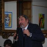 Totonno Chiappetta poeta e scrittore cosentino