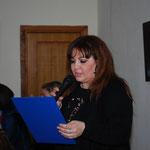 "Dott.ssa Anna Canè (Direttrice Biblioteca ""Corrado Alvaro"" di Castrolibero (Cs))"
