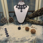 gioielli di Nadia La Cava