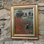 """""""Omaggio a Monet""""_2001"""