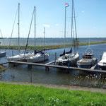 Hafen von Andijk