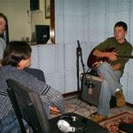 Reunião de negócios (2007)