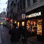 Amsterdam - Holanda (2011)