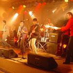 Olinda Parque Hotel - 1ª Bohemia Rock Fest (2004)