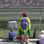 Autodromo de Monza - Itália (2011)