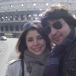 Coliseu - Roma - Itália (2012)