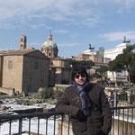 Roma - Itália (2012)