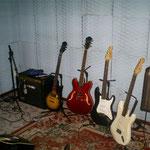 O set das Guitarras (2007)